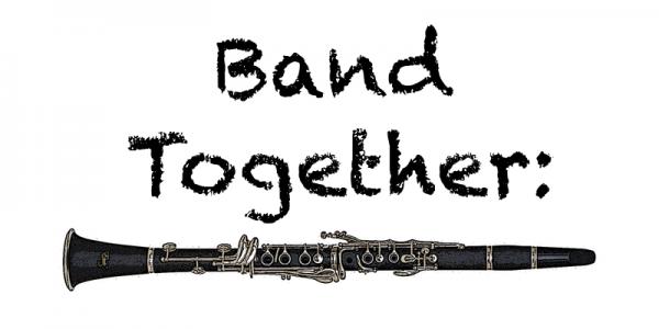 Band Together Podcast